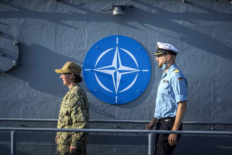 Kad su u pitanju države nastale raspadom SFRJ, članice NATO-a za sada su Slovenija, Hrvatska, Crna Gora i Sjeverna Makedonija, koje sve podrazumijevaju da je članstvo u tom savezu jamac njihove, ali i sigurnosti u regiji uopće (EPA)