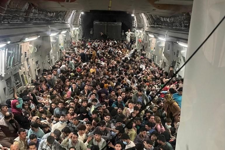 Ovo je najveći broj putnika ikada ukrcanih u takav tip aviona (Reuters)