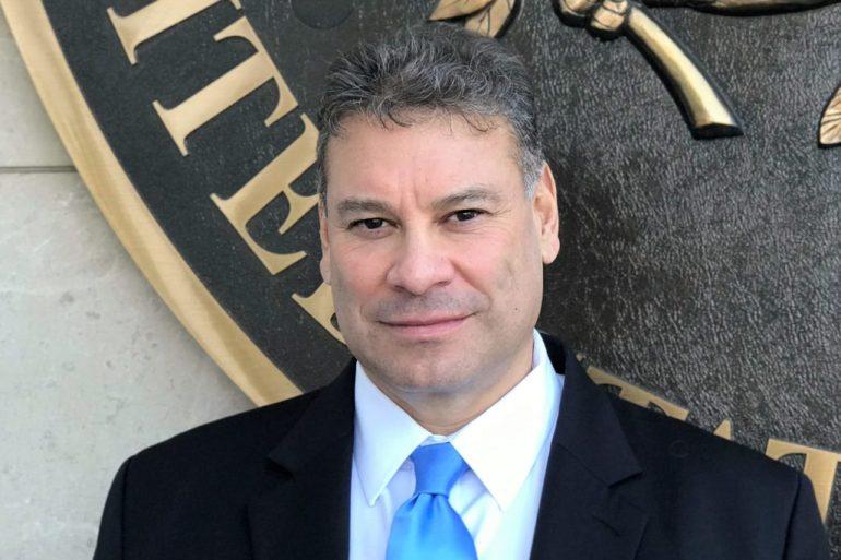 Dvije godine je Gabriel Escobar zamjenik ambasadora SAD-a u Beogradu (Ambasada SAD u Srbiji)