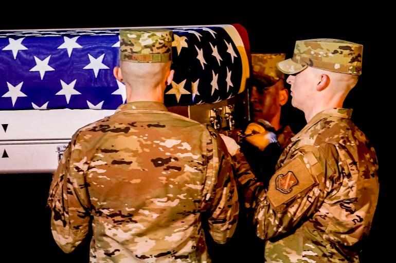 Ukupno 2.448 pripadnika američke vojske ubijeno u Afganistanu do aprila ove godine (EPA)