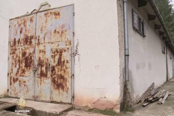 Rade Garić je presudom proglašen odgovornim za nestanak 12 Bošnjaka iz vlaseničkog logora Sušica (Al Jazeera)