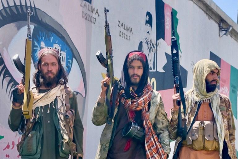 Talibanski borci imaju ista obilježja kao njihovi prethodnici, ali i pametne telefone (Al Jazeera)