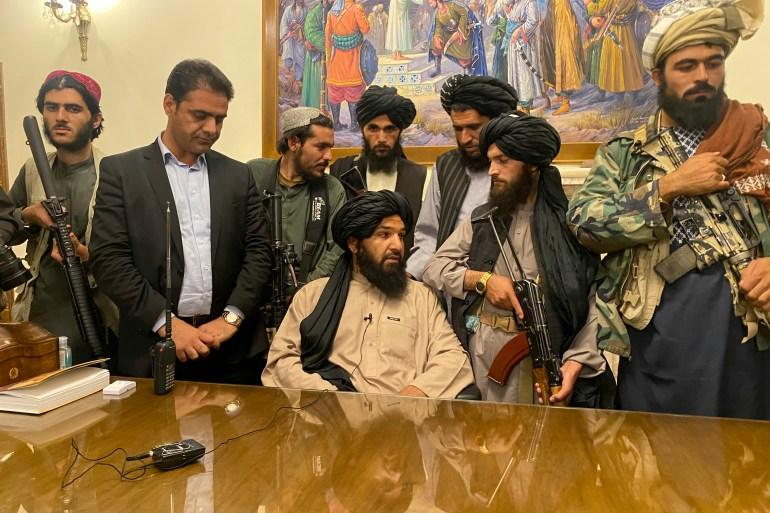 Američka odluka da nepažljivo prepusti Afganistan talibanima imat će posljedice širom Južne Azije (AP)