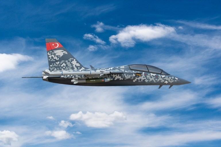 Turska nastavlja aktivnosti u vezi s proizvodnjom nacionalnog borbenog aviona (Foto: tusas.com)