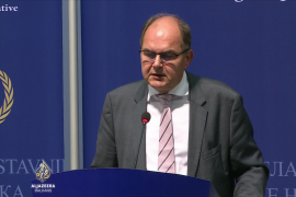 Schmidt poziva na dijalog: Cilj da BiH postane normalna zemlja