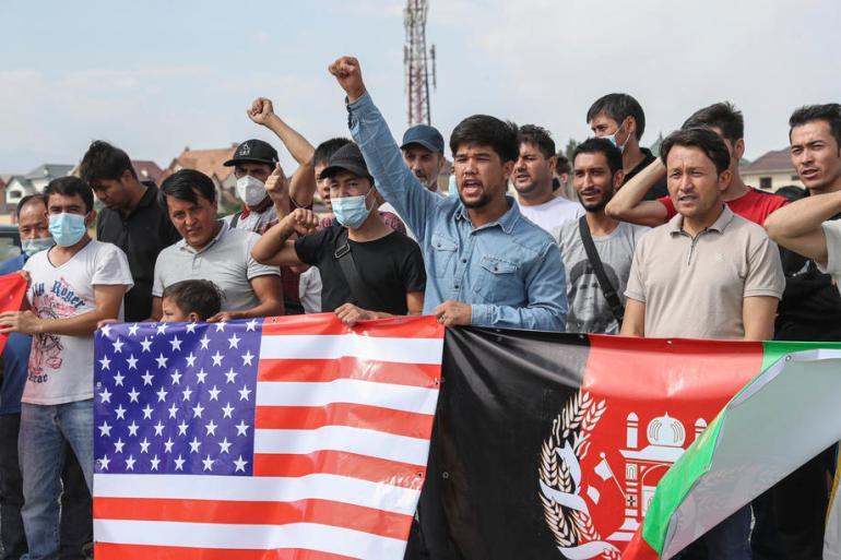 Naslijeđe rata u Afganistanu jedno je od historijskih poglavlja o kojima će se raspravljati i proučavati u godinama koje dolaze (EPA)