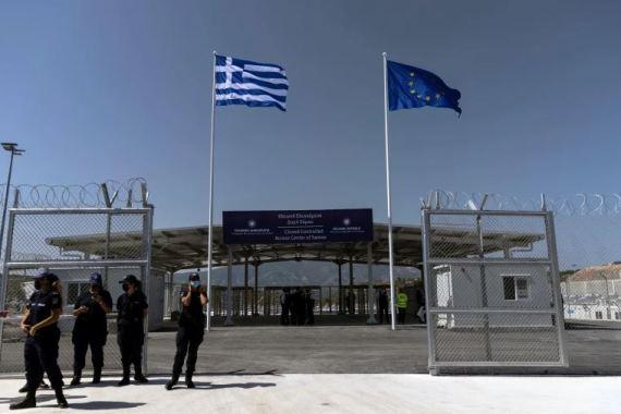 Otvorite granice i pustite migrante Grcka-EU-Reuters